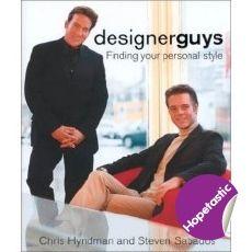 Designer Guys by Chris Hyndman and Steven Sabados | Reidt ...