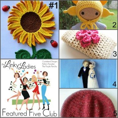 Linky Ladies Community Link Party #66