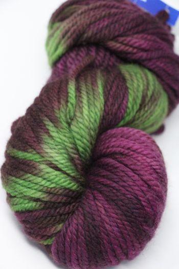 Uva Malabrigo Kettle Dyed Chunky Merino Yarn