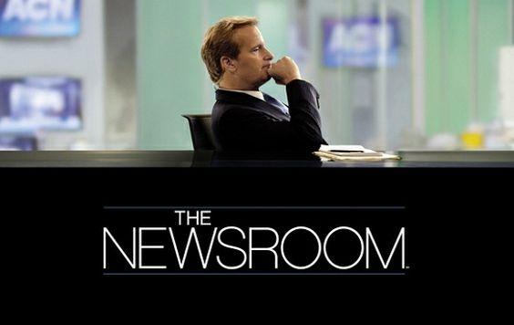 Ya está aquí una nueva entrega de nuestra Sección catódica que, esta vez, rinde homenaje a 'The Newsroom', la última maravilla televisiva creada por Aaron Sorkin.