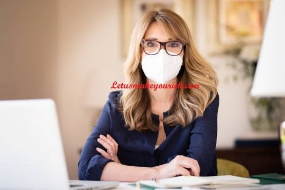 This is because several studies have found that people with COVID-19 who never develop symptoms (asymptomatic) and those who are not yet showing symptoms (pre-symptomatic) can still spread the virus to other people. Wearing a mask helps protect those around you, in case you are infected but not showing symptoms.