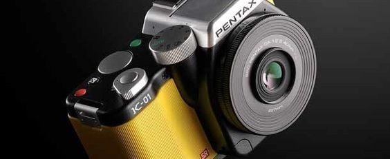 Pentax K-01 steht vor dem aus – Kein Nachfolger in Sicht