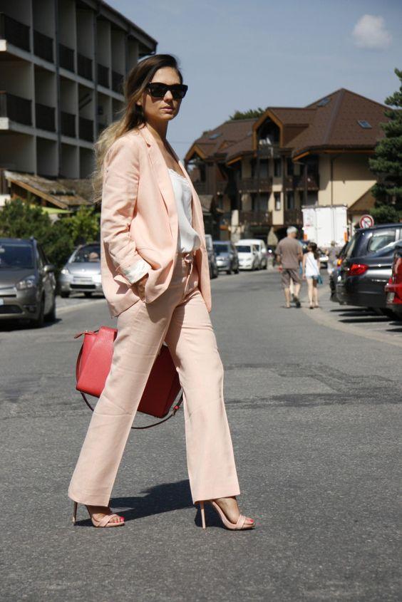 Suited up - Switzerland ! #Zara