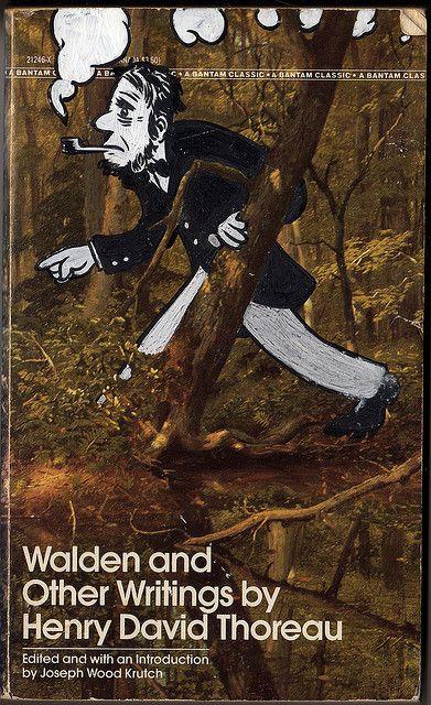 Walden by Francois Vigneault, via Flickr