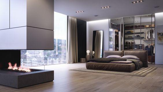 Imagini pentru mobila LIVING casa rusu DESIGN CASA Pinterest - schlafzimmer set modern