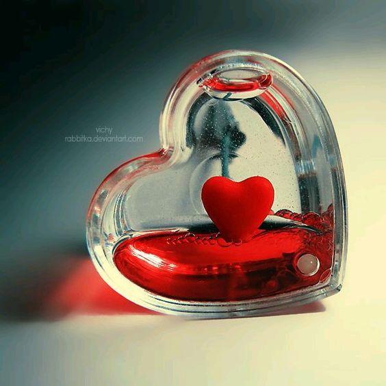 Corazón dentro del Corazón