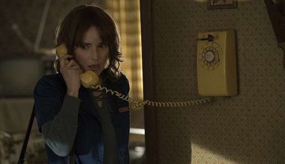 Stranger Things saldrá el 15 de julio