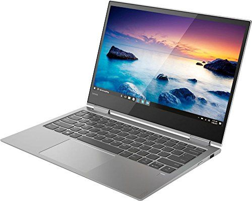 Lenovo Yoga 730 13 13 3 Touch Fhd I5 8250u 8gb 256gb Ssd Platinum Touch Screen Laptop Laptop Laptops For Sale