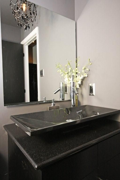 Bathroom vessel sinks - Sinks Faucets Vessel Sinks And More Black Granite Granite Black Sinks