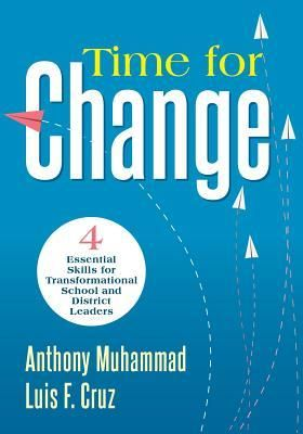 DOWNLOAD PDF] Time for Change: Four Essential Skills for
