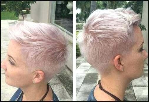 Sehr Kurze Frisuren Damen Frisuren Sehr Kurze Haare Damen Sehr Kurze Haare Frauen Stylen Frisuren Sehr Kurze Haare D Haarschnitt Kurz Haarschnitt Frisuren 2018