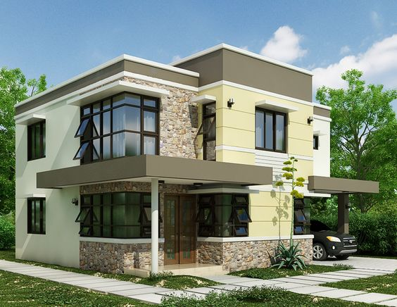 Amali Constructions Model Homes going Projects Amali Modern