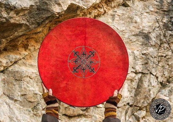 Powerful red drum for the wild ones!Uniqe premium quality handcrafted drums shamandrums frame drums from a family workshop. Instruments inspired by nature made with love. https://ift.tt/2yIZK1e http://www.vpdrums.com https://ift.tt/2yHL1BW  #Instagram #shaman #shamandrum #percussion #framedrum #drumming #handmade #music #rhythm #shamanicjourney #handcrafted #tradicional #drumcircle #medicinedrum #drumbeats #traditionalart #tribalart #tribalmusic #musicalinstrument #handmadewithlove #handdrum #handdrumming #selfhealing #sacred #innerjourney #drummer #drum #madewithlove #art #artist