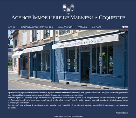 http://www.agencedemarnes.fr/