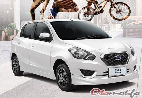 Harga Datsun Go 2021 Spesifikasi Interior Modifikasi Otomotifo Mobil Interior Gambar