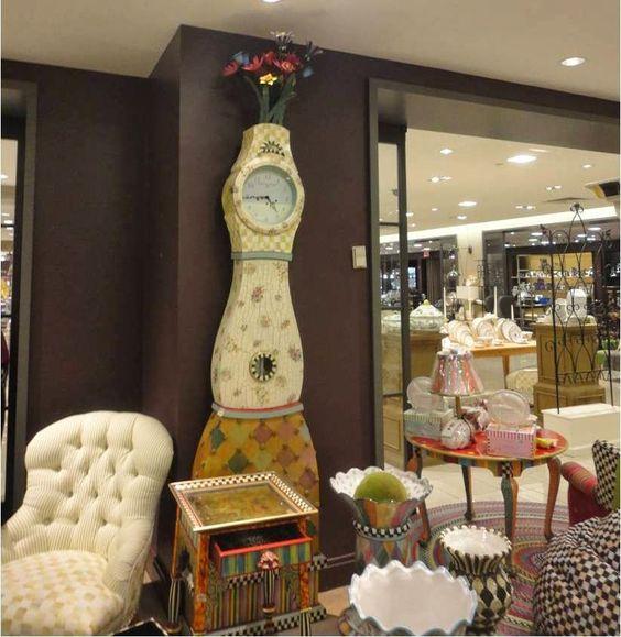 Lojas de decoração imperdíveis em NYC: Saks Fifith Avenue