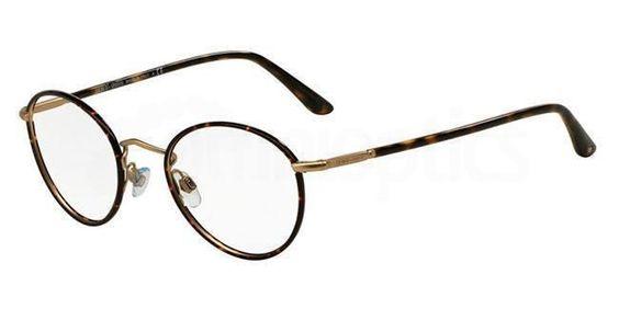 Giorgio Armani AR5024J brillen. Gratis Linsen