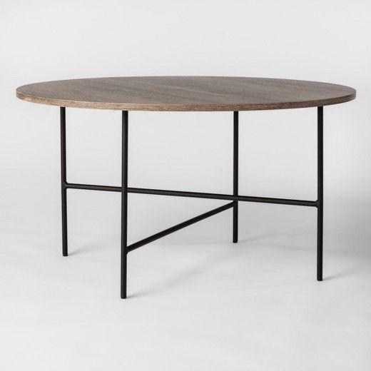 Peachy Elgin Coffee Table Rustic Project 62 Brown Furniture Machost Co Dining Chair Design Ideas Machostcouk