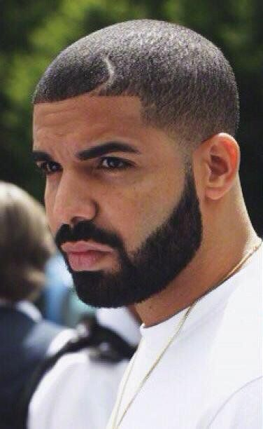 Haircuts, Drake and Fade cut on Pinterest