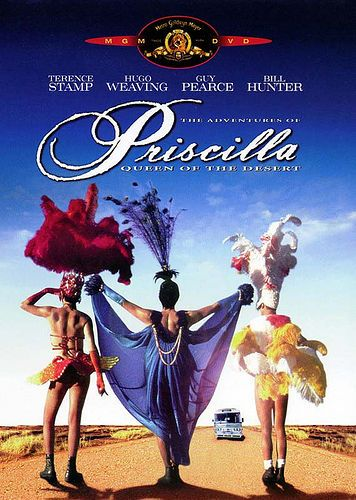 The Adventures of Priscilla, Queen of the Desert :: Stephan Elliott, 1994