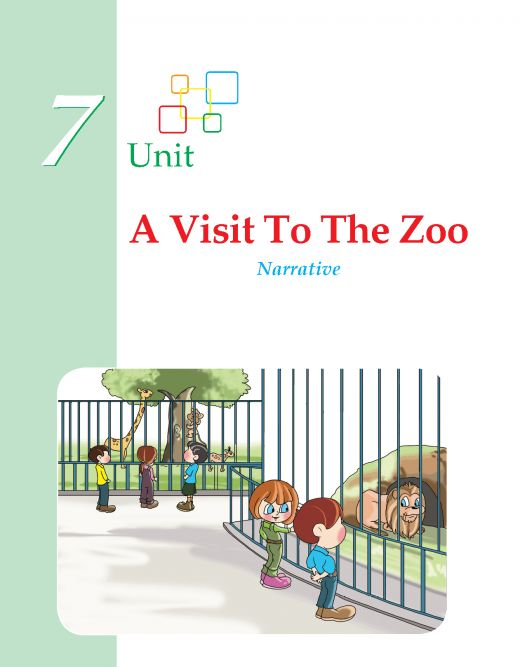 narrative essay on a visit to the zoo