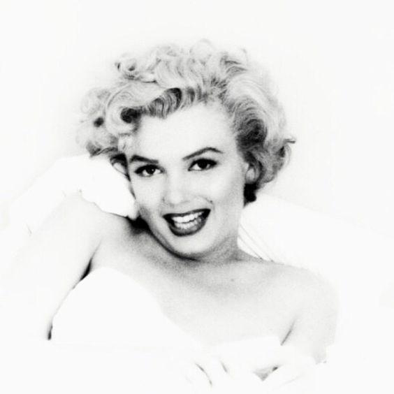 Marilyn by Andre De Dienes. ♡ #MarilynMonroe