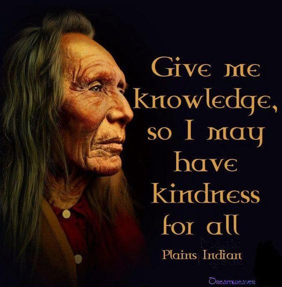 saying on kindness
