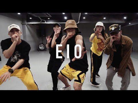 Youtube Hardy Caprio Dance Choreography Choreography