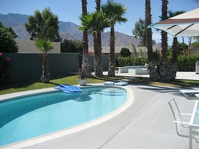 Decoration Style, The Exciting Design Of The Small Pool Design For The Minimalist Home Design Also Some Furniture Design Idea Also Grass Green: The Beautiful Minimalist Home Design By Using The Exciting Of Small Swimming Pools Idea