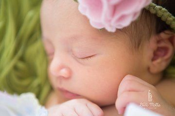 Photo from Ensaio Newborn - Giovanna collection by Dani Motta Fotografia