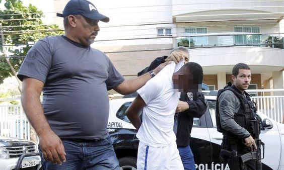Psicopatia e mal social por trás da violência - Jornal O Globo
