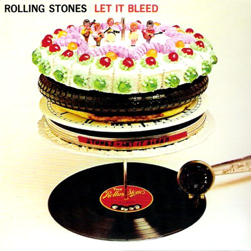 Let It Bleed (Álbum) – The Rolling Stones