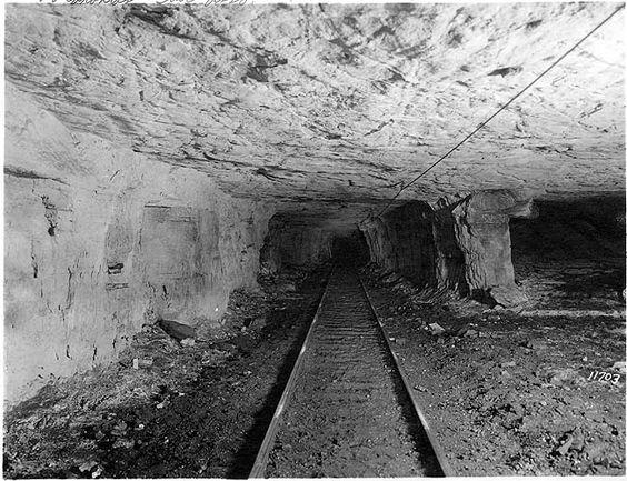 Huston Colleries Co., Keystone, West Virginia, coal mine
