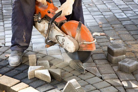 Concrete Cutting Saws