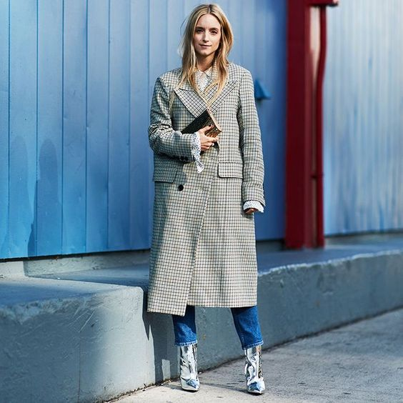 7 Ways Your Wardrobe Can Help You Make a Good Impression in Seconds #streetstyle #lookbook #lookoftheday #womensfashion #streetstyle