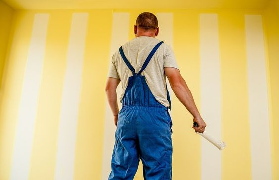 Clients can hire local contractors, such as painters, electricians and home renovators, to fix up their house or office (Image courtesy of Pixabay.com) Looking for remote, local, #freelance, full-time or part-time opportunities? Then be sure to check out my press release for StartAJob.com, a new all-in-one jobs marketplace. It offers a wide variety of work throughout diverse industries, from technology and construction to health care and interior design. So if you're a #blogger, #virtualassisst