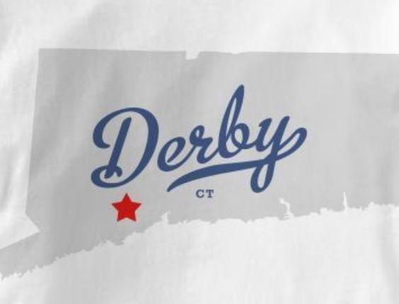 Connecticut's Smallest City-Derby