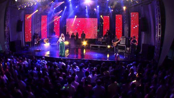 Minha Vida - Mylla Karvalho - DVD Ao vivo