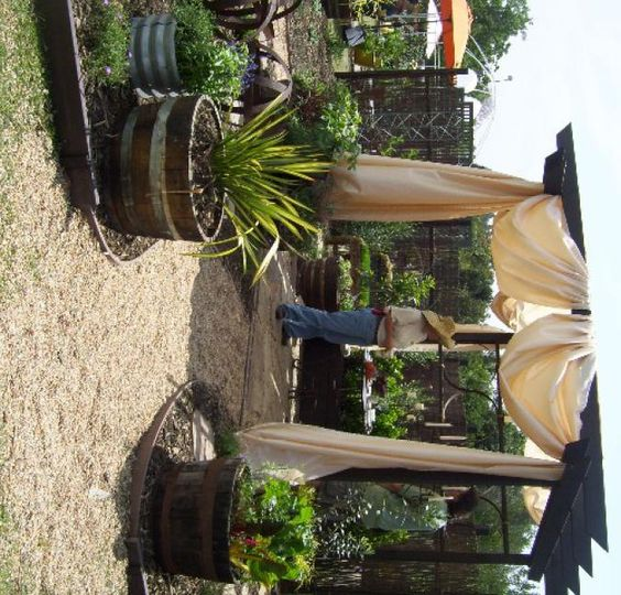 Patio Design Ideas: Gazebo Patio