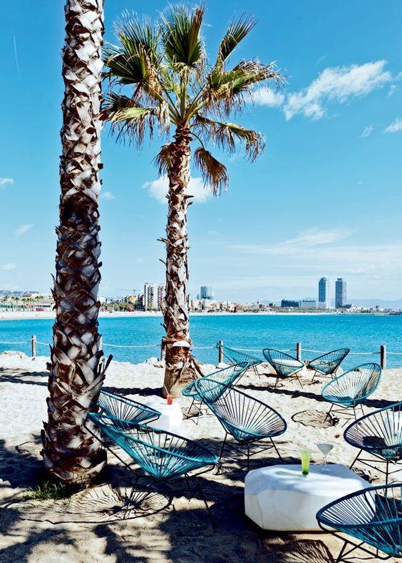Barcelone: toutes nos adresses design - Marie Claire Maison