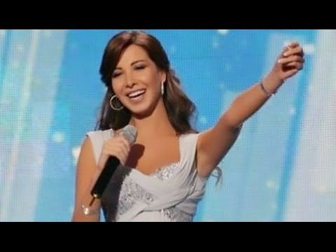Nancy Ajram Elly Kan Live نانسي عجرم اللي كان Youtube Nancy Ajram Women Songs