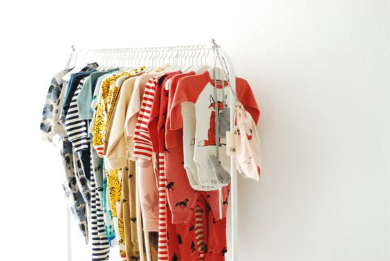 Ropa para bebes - Zirimola Blog - Kids Design & Lifestyle  #bobochoses #minirodini #babyfashion #ropabebe