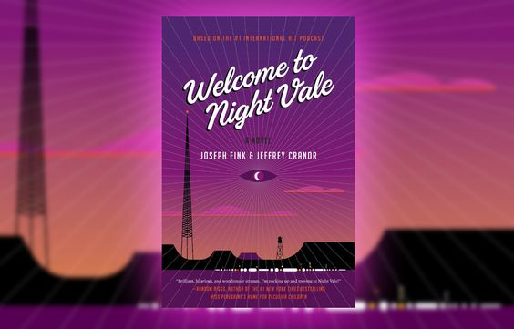 WELCOME TO NIGHTVALE – Resenha e Sorteio