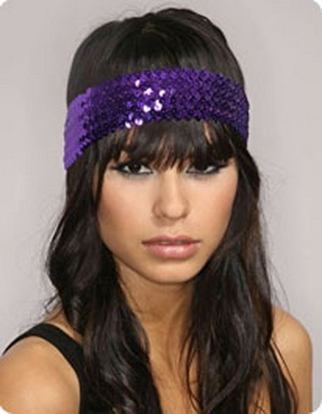 Coiffure disco femme d Pinterest Coiffures and Discos