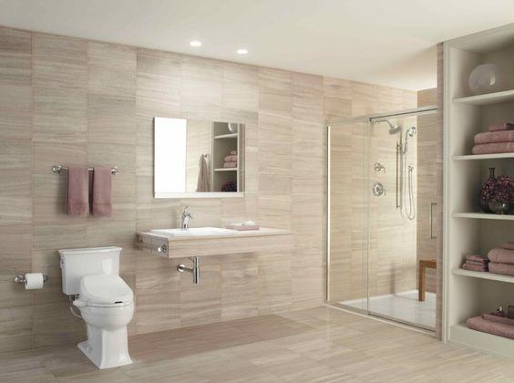 bathroom handicap accessible bathroom designs