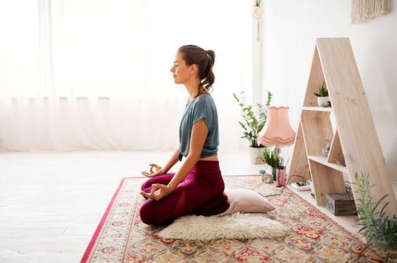 Dicas de decoração para criar um cantinho zen em casa