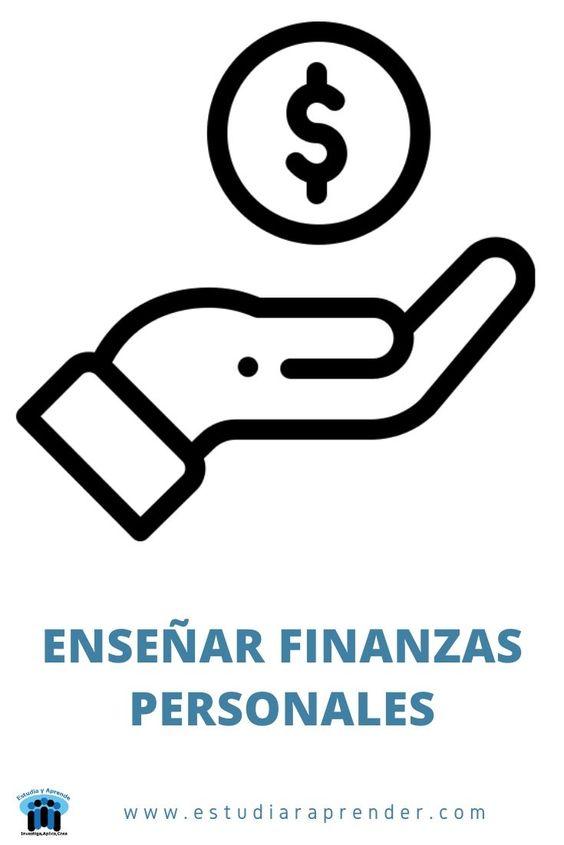 Cómoenseñar finanzas personales a niños