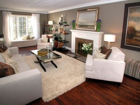 AMAZING before and after pictures of well-staged homes.  Don't brush it off when your REALTOR suggests staging!: