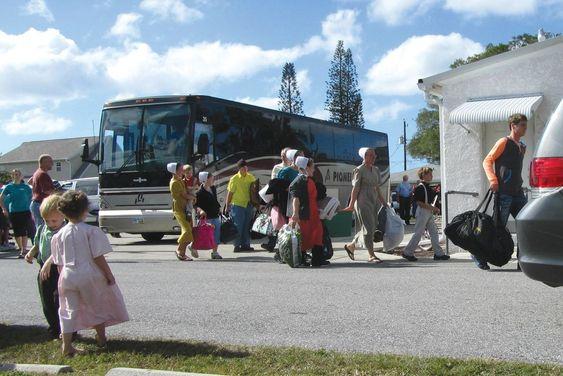 """My Weekend as a Tourist in Pinecraft"" | Sarasota Magazine"