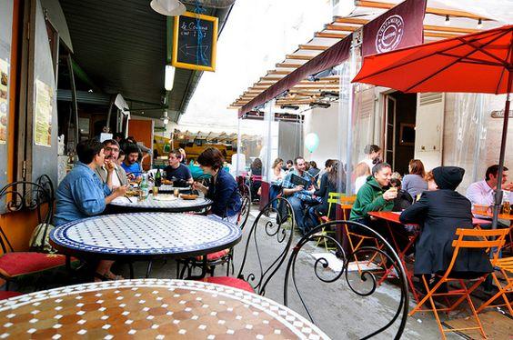 39 Rue De Bretagne 75003 Paris - image 5